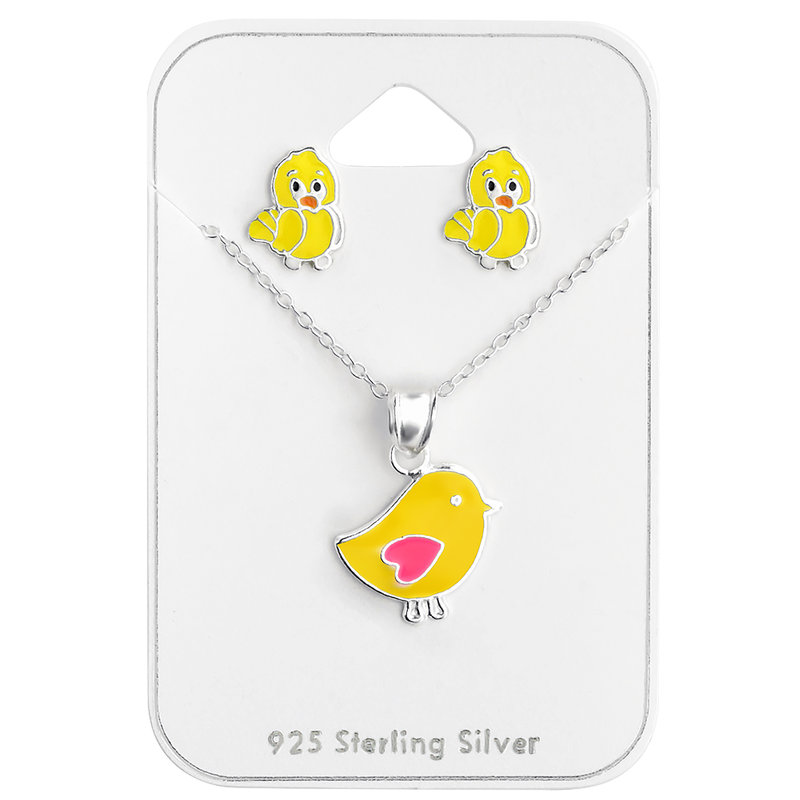 Cute Chick Set